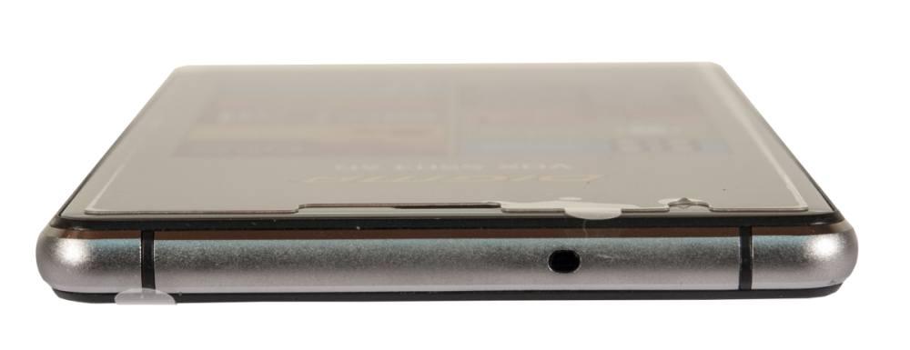 Digma VOX S503 4G smartphone