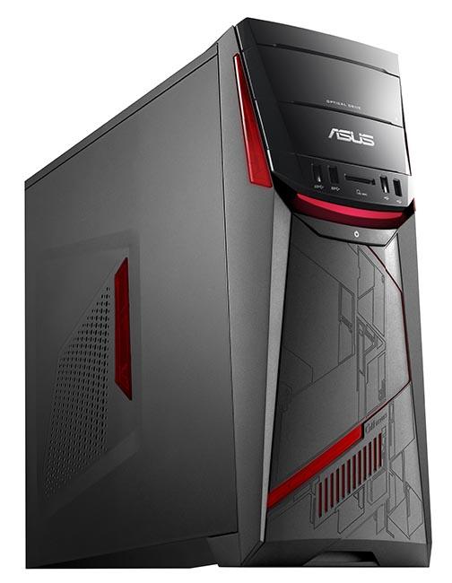 ASUS ROG G11СD Desktop Gaming PC