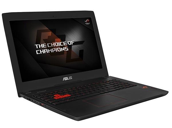ASUS ROG Strix GL502VS Gaming Laptop